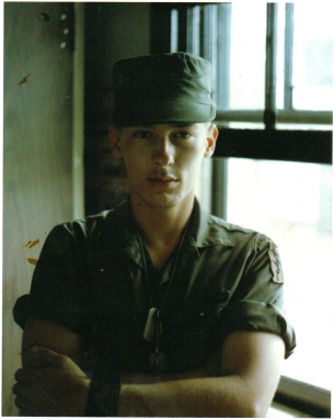 003 During Pre-Phase-Ft. Bragg, NC 1980