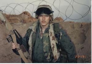 008 Frontlines 1991