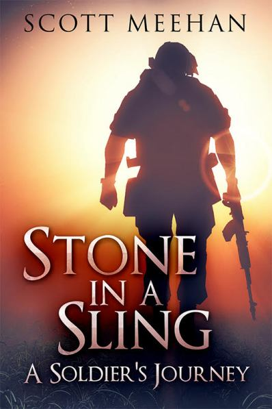Stone in a Sling-cover